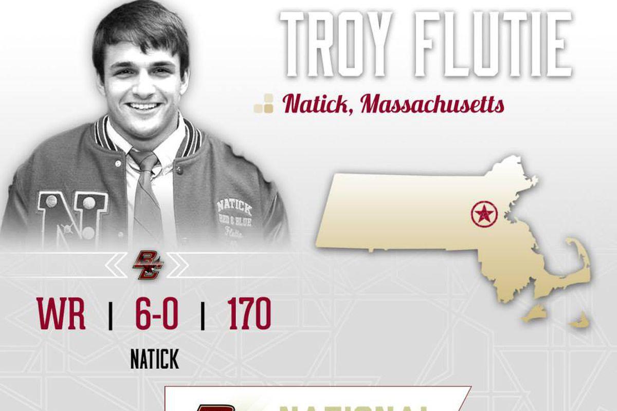 Troy Flutie
