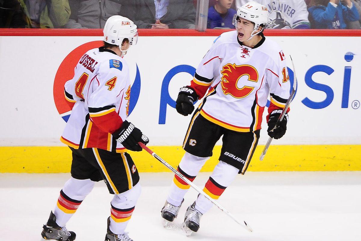 Gosh I love Johnny Hockey.