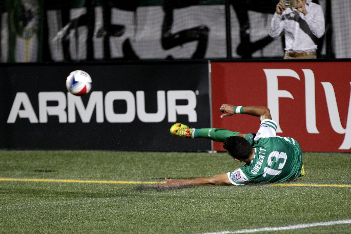 Soccer: Indy Eleven at New York Cosmos