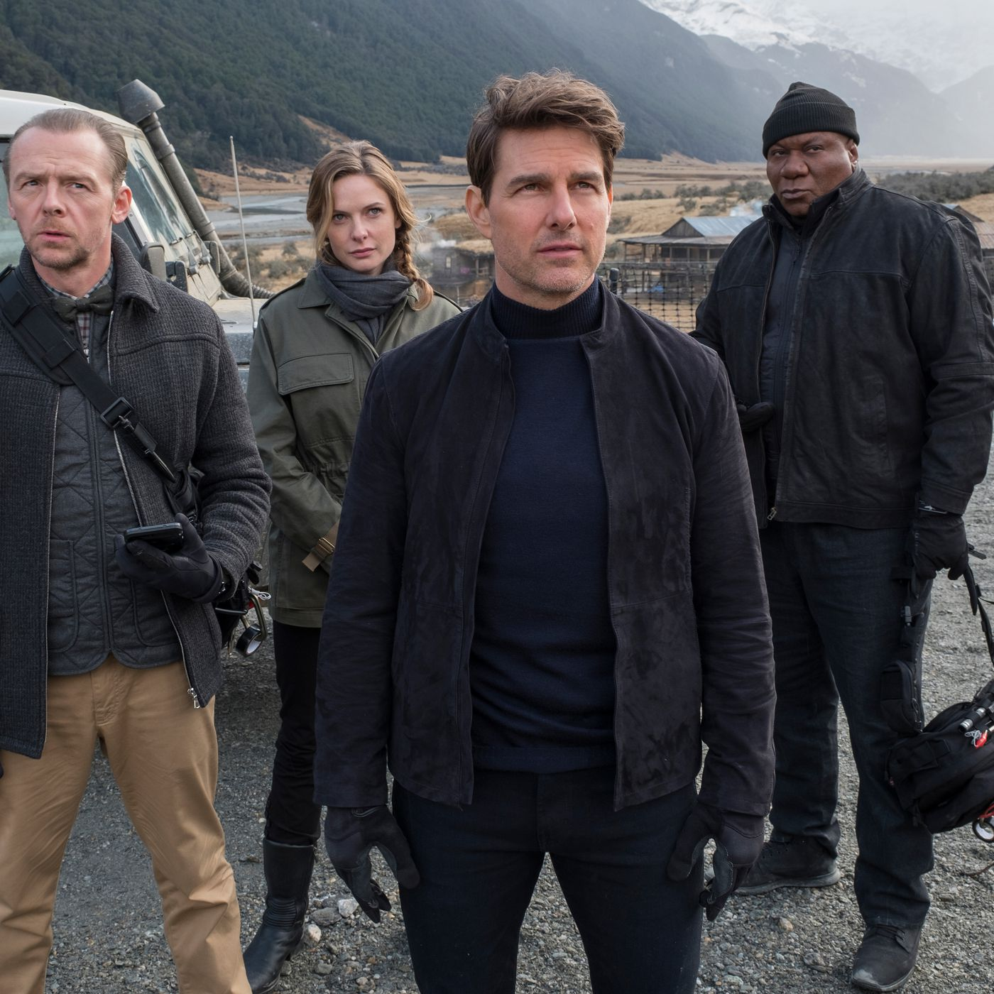 The Ending Of Mission Impossible Fallout Feels Like The Franchises Finale