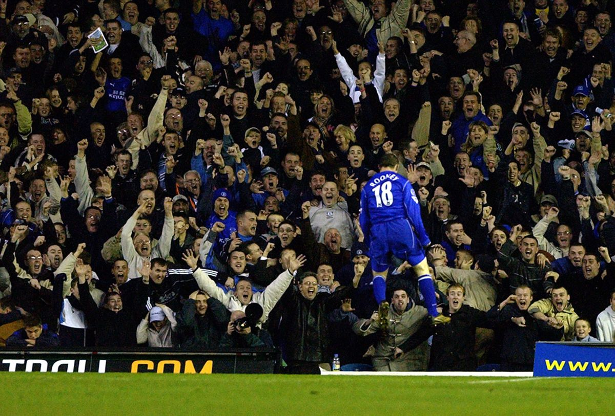 Leeds United v Everton | FA Barclaycard Premiership