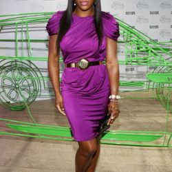 NEW YORK, NY - APRIL 19:  Professional tennis player Serena Williams was on hand at the NYC launch of the 2012 Range Rover Evoque at Highline States on April 19, 2011 in New York City.  (Photo by Neilson Barnard/Getty Images for Range Rover)