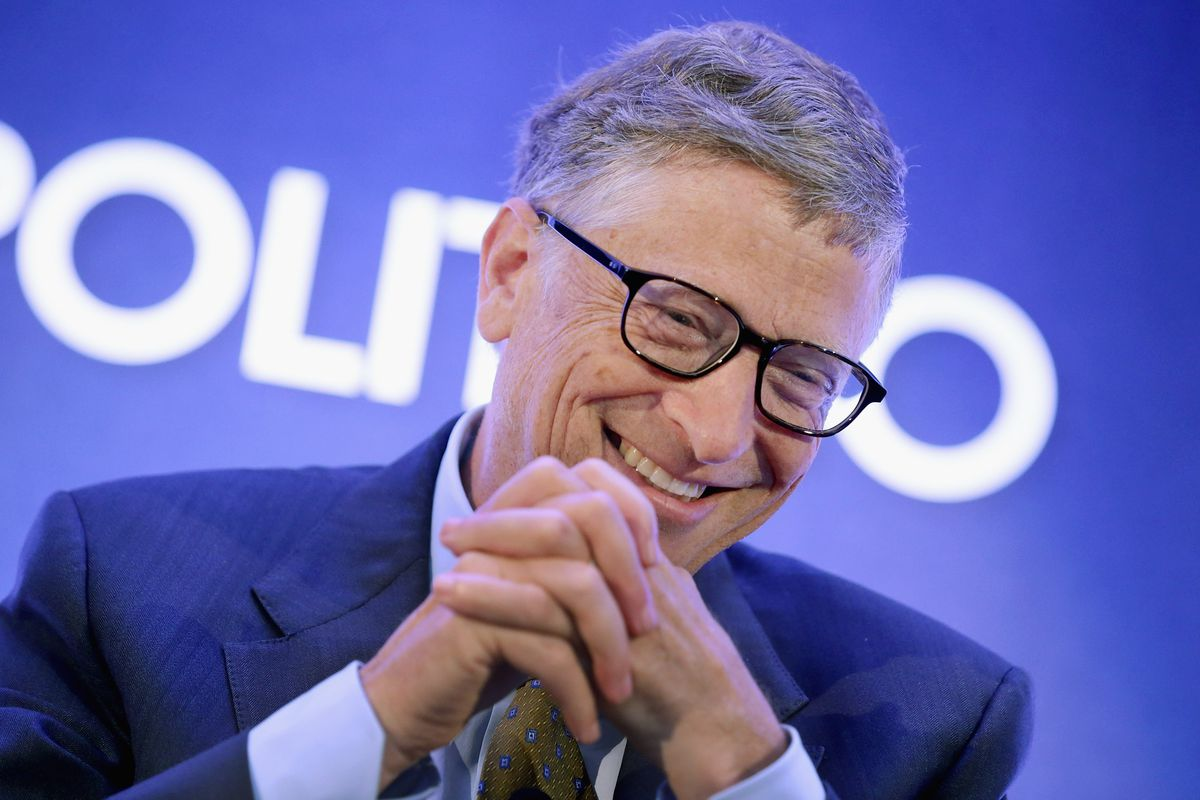 bill gates richest man in the world commerce essay By prarthana mitra amazon founder and ceo jeff bezos became the richest person in modern history when his net worth broke $150 billion monday morning according to the bloomberg billionaires index, he is now ahead of bill gates, microsoft founder and the world's second-richest man, by over $55 billion.