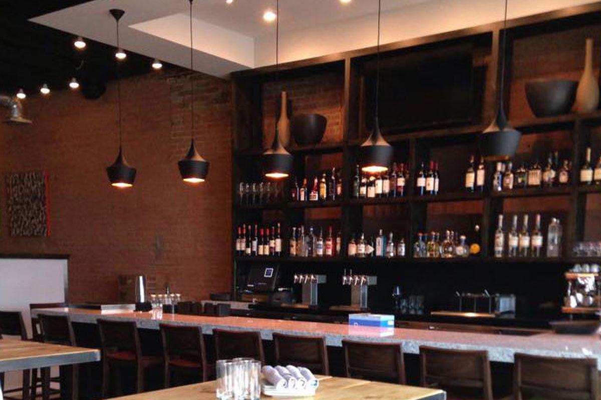 Brenner Houston Restaurant Week Menu