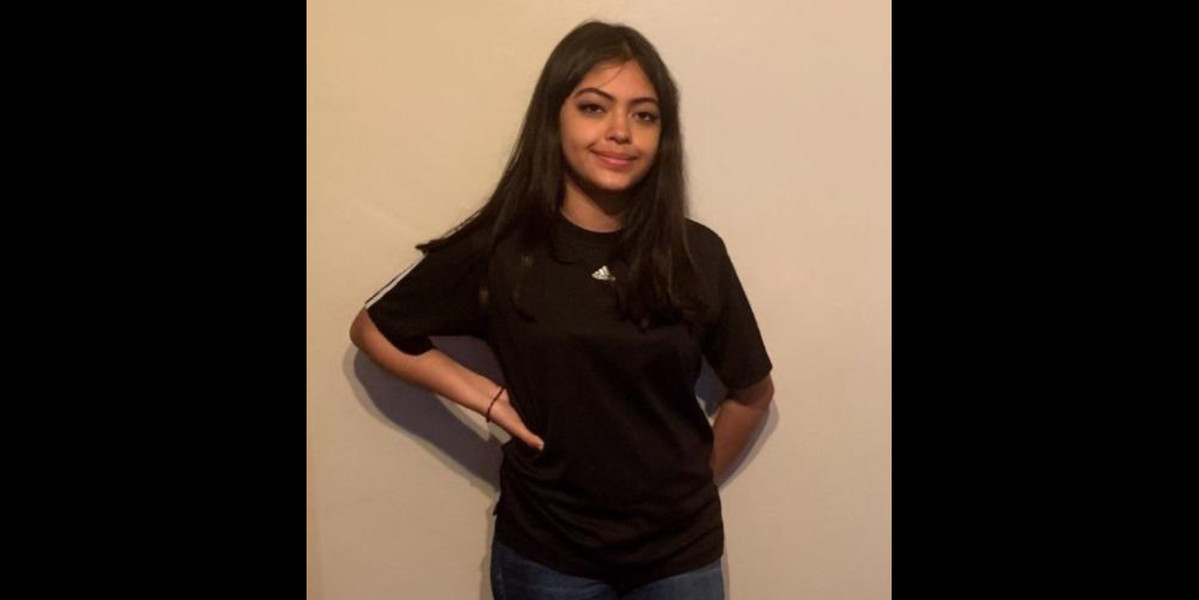 Girl, 14, missing from Gage Park