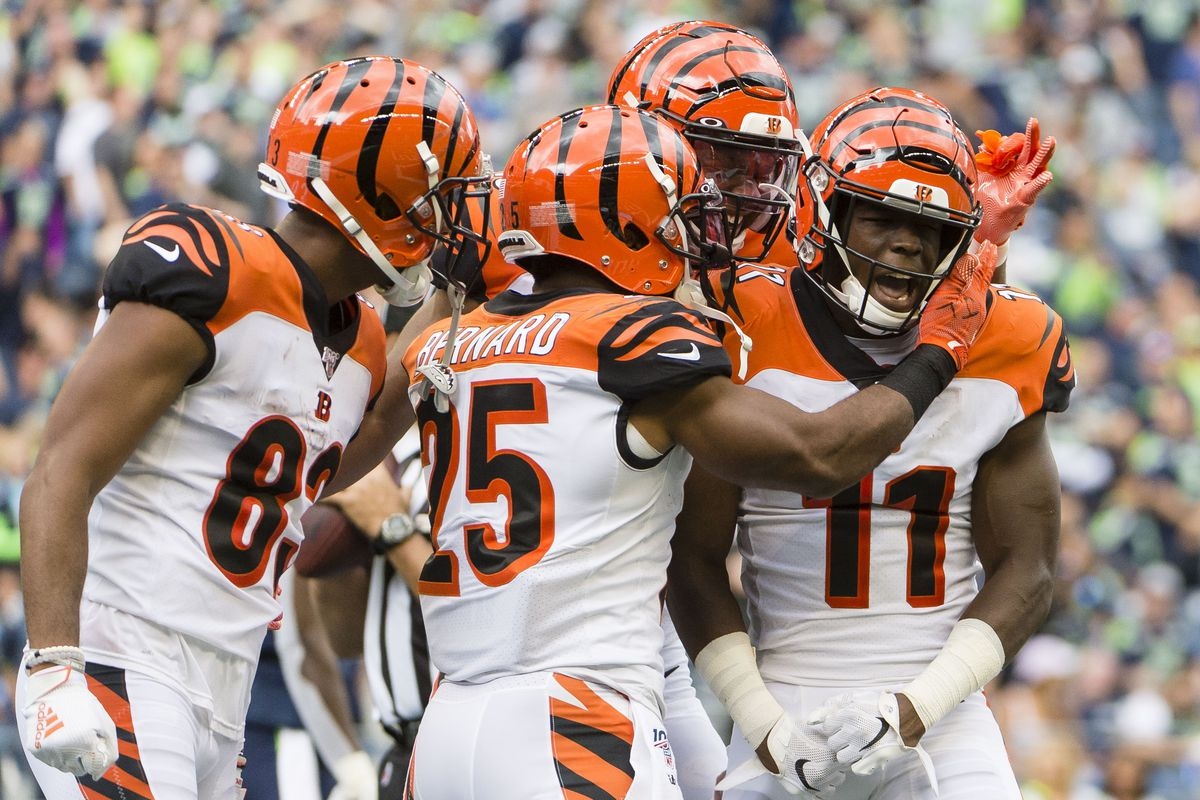 Bengals vs. 49ers: Fantasy starts and sits