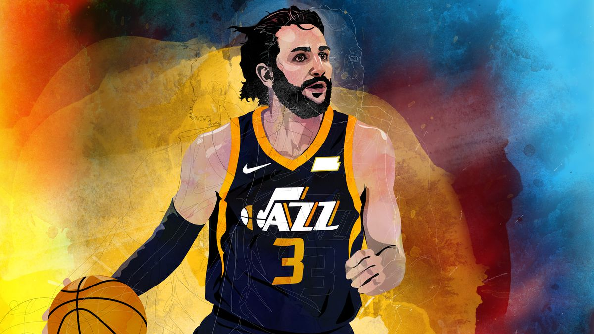 8347f78b83b The Real Ricky Rubio Is Finally Ready to Stand Up - The Ringer