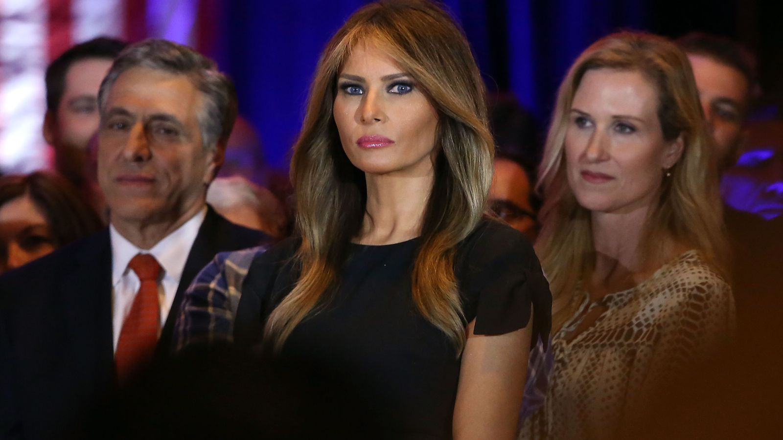 Melania Trump The 5 Most Important Things To Read To -9116