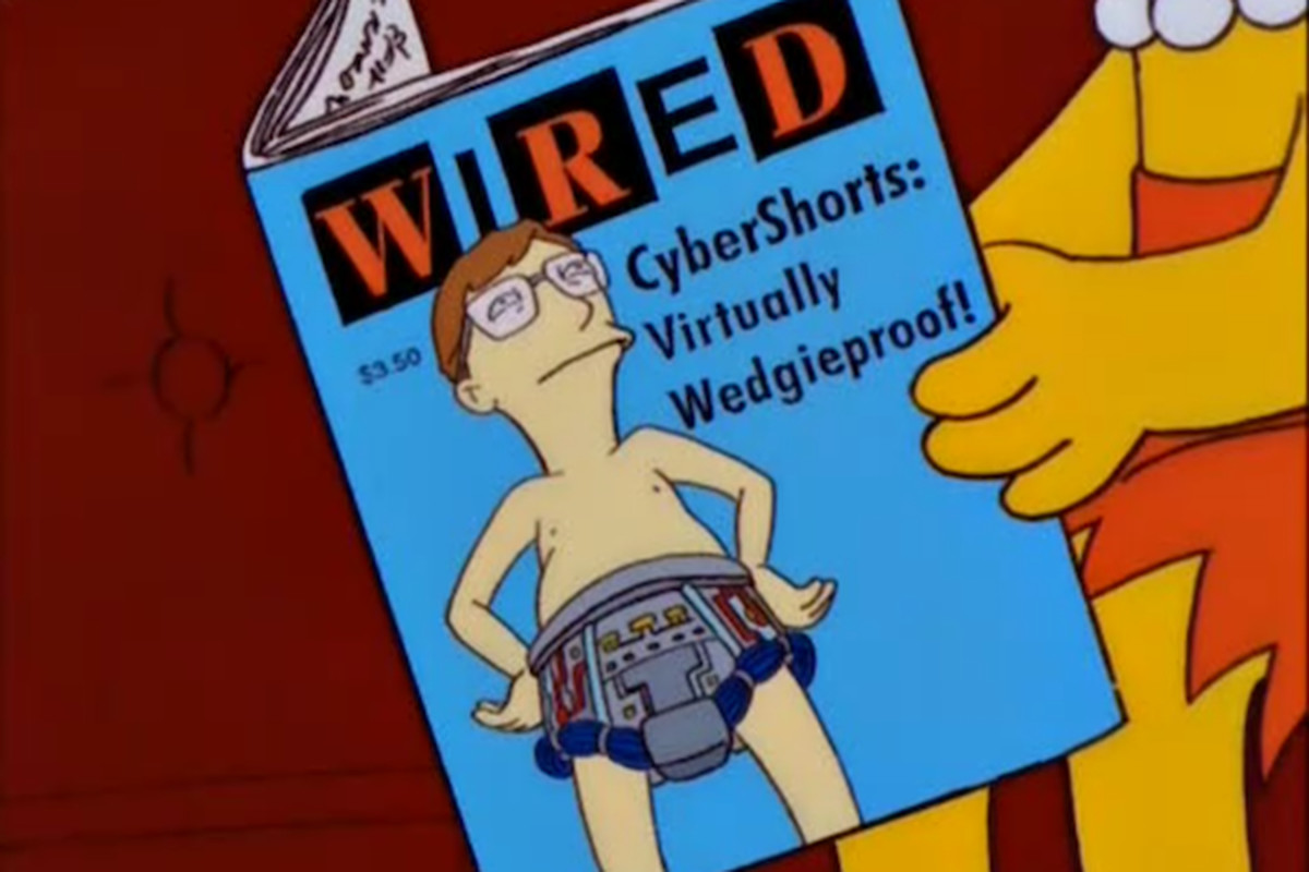 Why Wired is still putting out a print magazine in 2018 - Recode