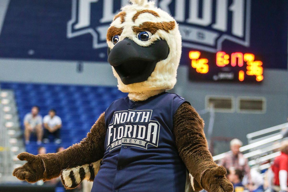 NCAA BASKETBALL: DEC 14 FIU at North Florida