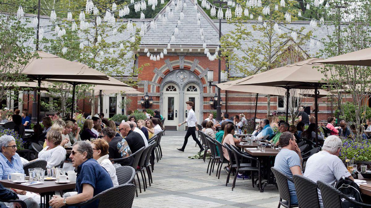 Tavern On The Green Restaurant Week