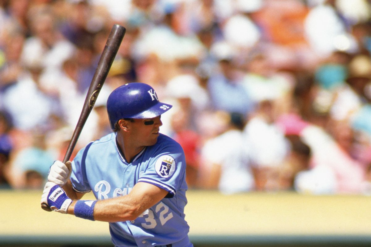 Bill Pecota played in the majors from 1986-1994 and lent his name to Baseball Prospectus's projection system.
