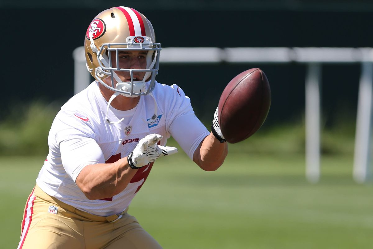 49ers' rookies injury report: What can we expect from the