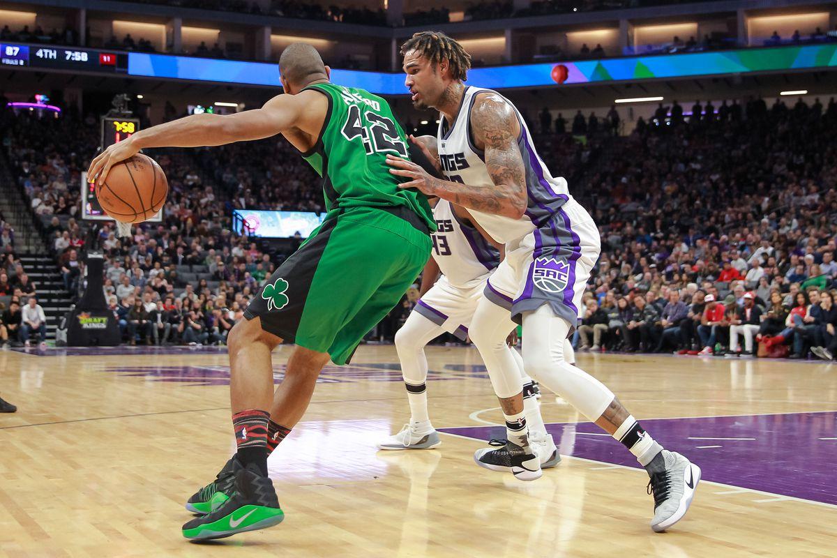 Celtics Vs Kings Image: Kings Vs. Celtics Preview: Avoiding Those Back-to-Back