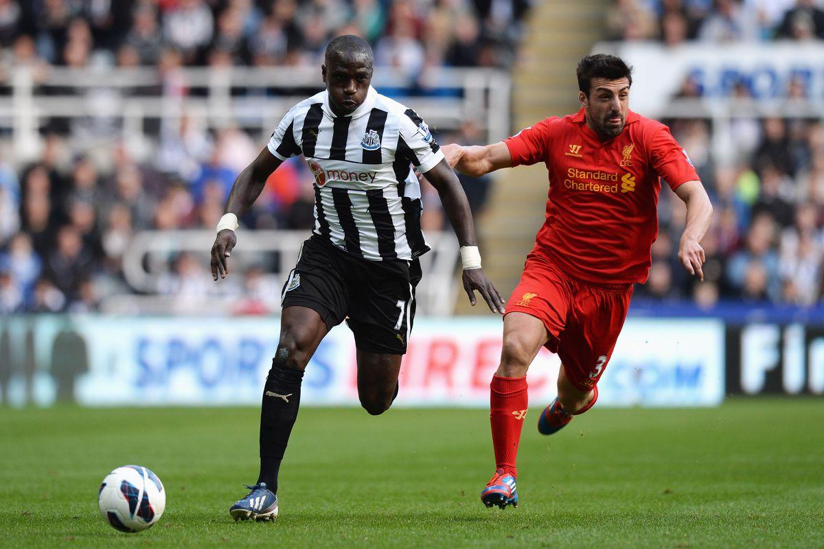Newcastle have plenty to prove versus Liverpool