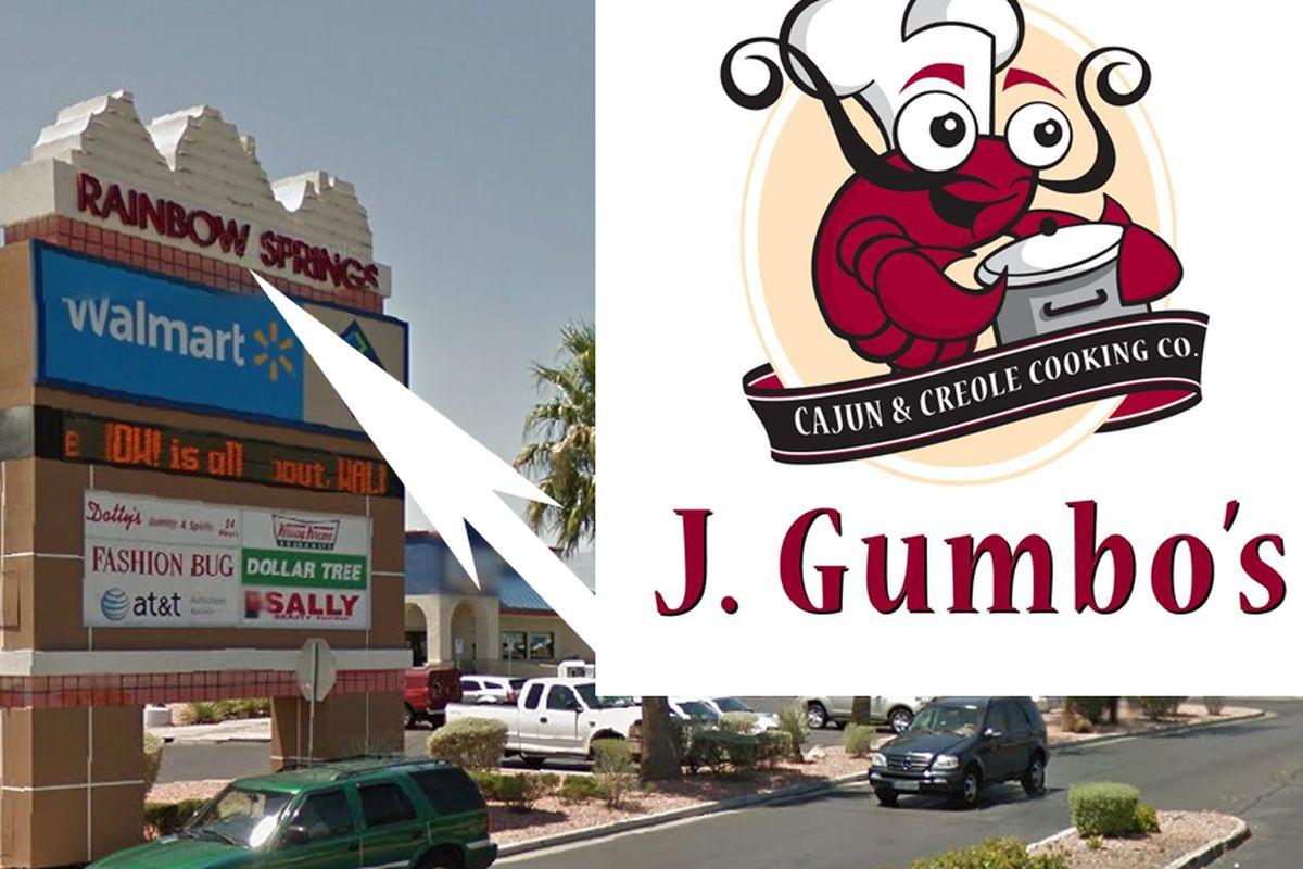 J Gumbo's