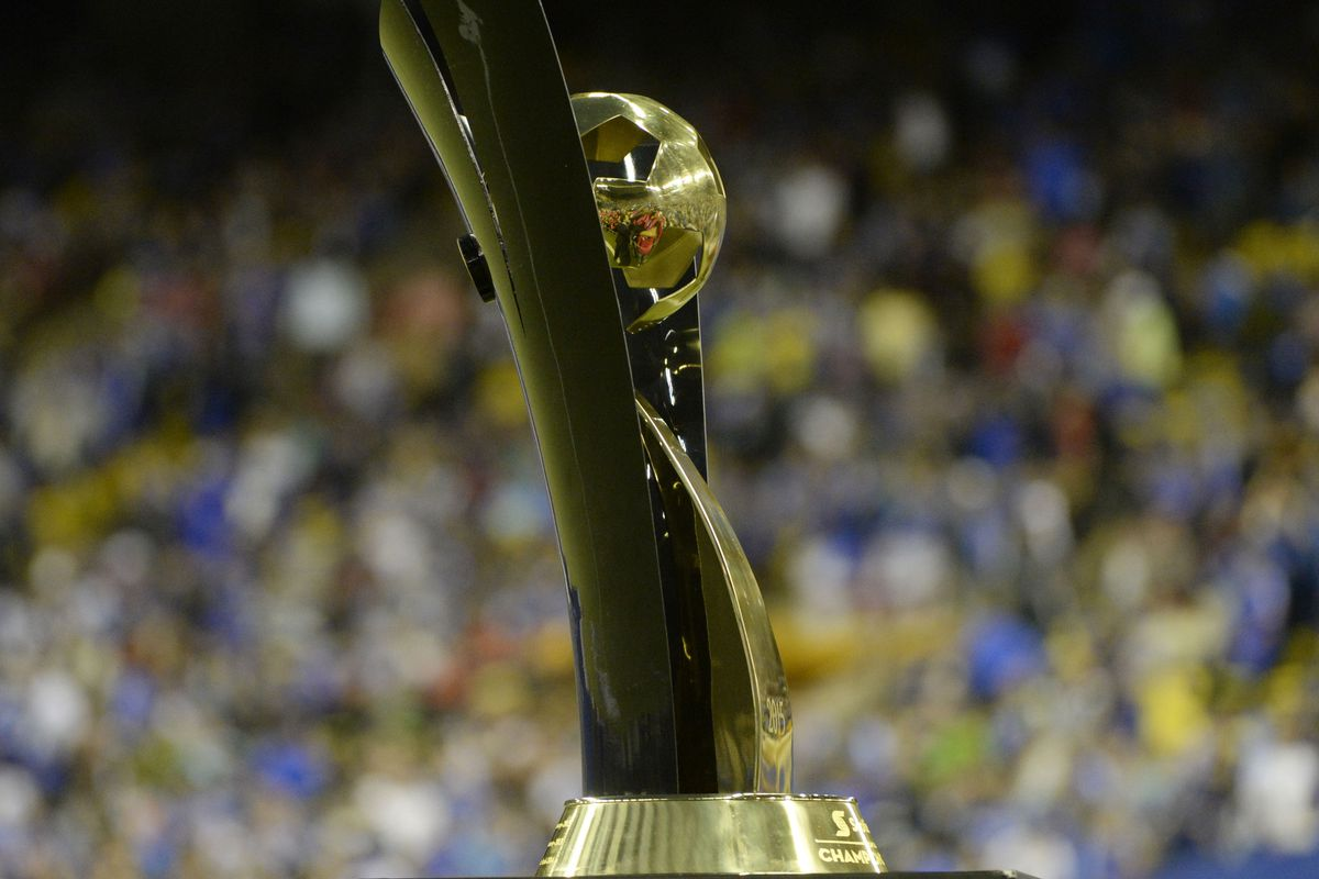 The CCL trophy is still in play for RBNY