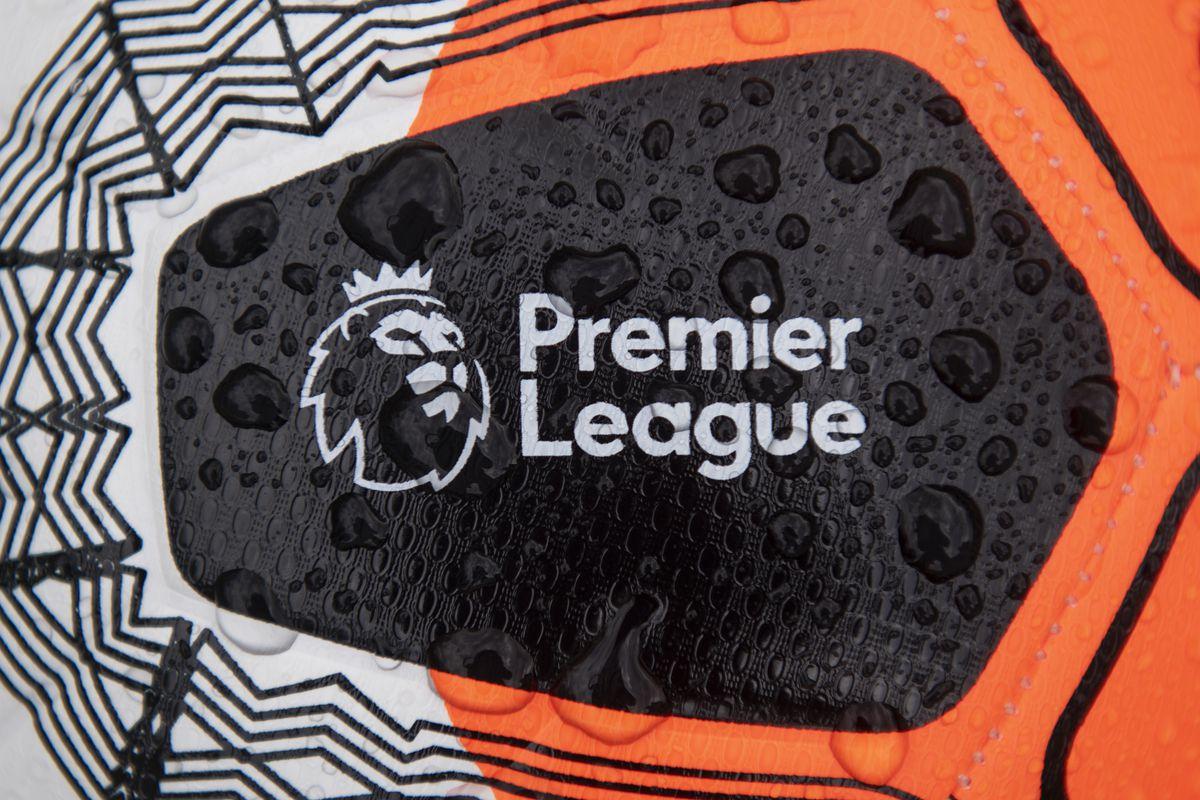 Nike Premier League Strike Football...