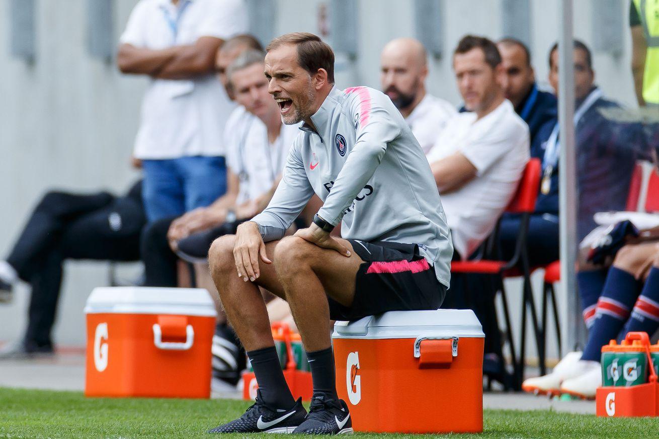 Bayern Munich keeping in close contact with Thomas Tuchel. Brazzo messaging Mauricio Pochettino on WhatsApp