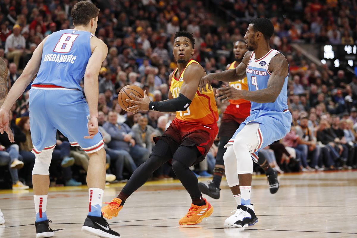 Time to see Donovan Mitchell as a point guard c32f45c56