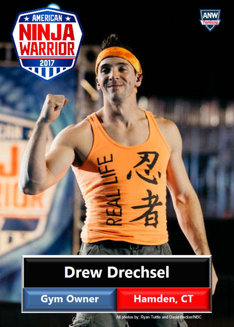 drew drechsel - photo #22