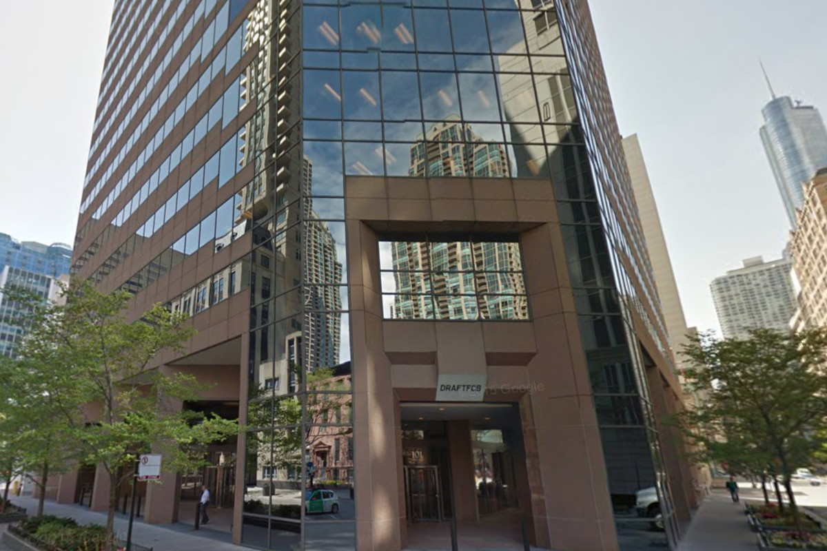 UPDATE: New Conrad Hotel May Bring Two Restaurants & A Bar Downtown - Eater Chicago