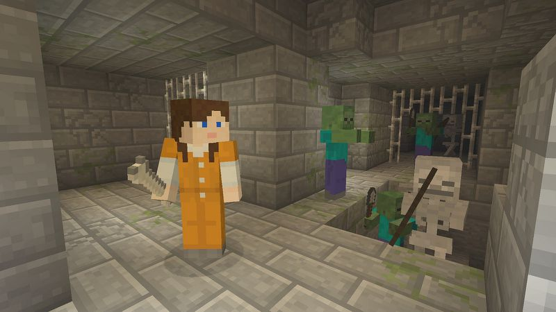 You can finally choose to play as a girl in minecraft the verge minecraft alex sciox Choice Image