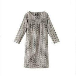 """<a href=""""http://uscheckout.apc.fr/browse.cfm/4,2247.html?nav=women"""">LIBERTY DRESS</a> $370"""