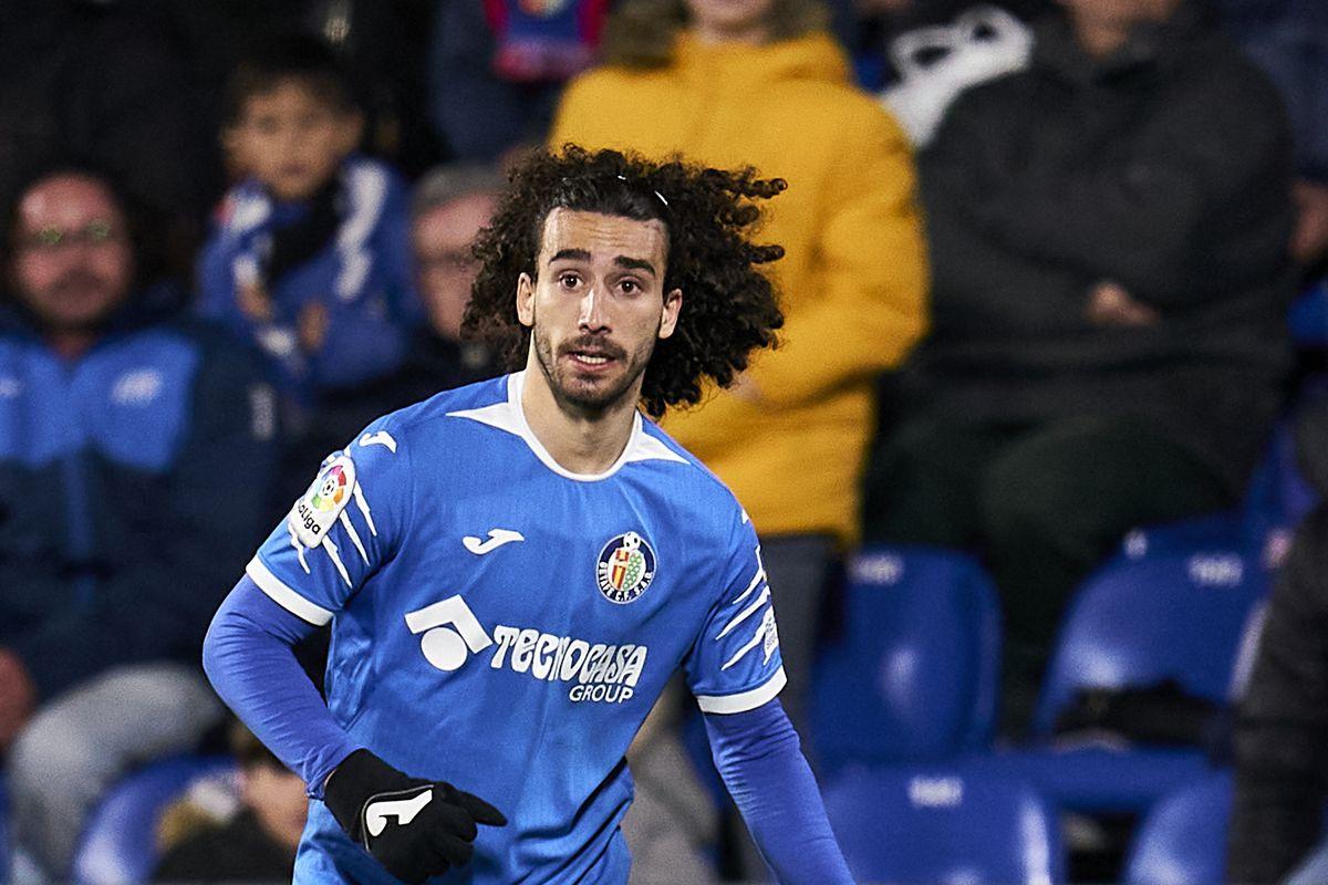 Getafe CF v RC Celta de Vigo - La Liga