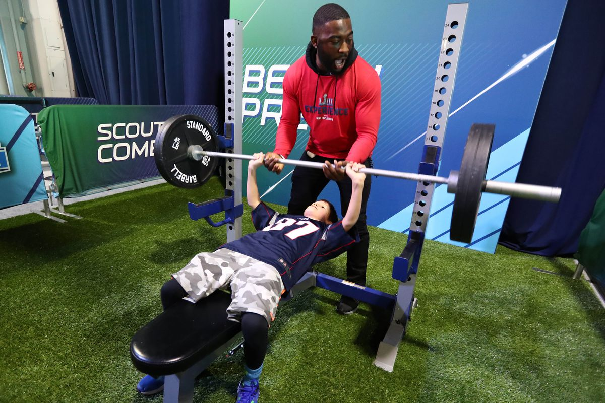 2019 Nfl Combine Betting Full List And Results Of Combine Workout