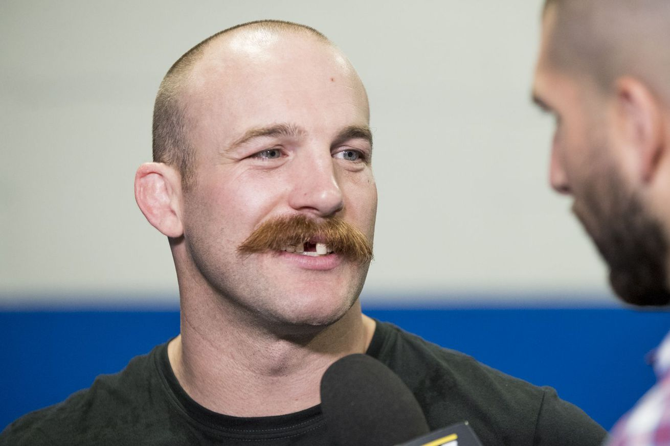 Patrick Cummins talks being homeless for a time, 'source of power' mustache