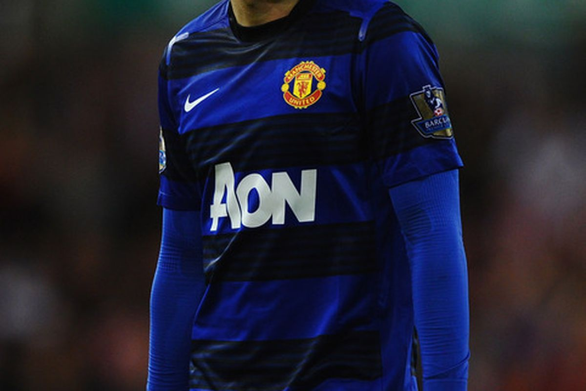 Phil Jones returned to training yesterday but he's not expected to be available versus Fulham