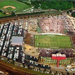 1985- Doak Campbell Stadium
