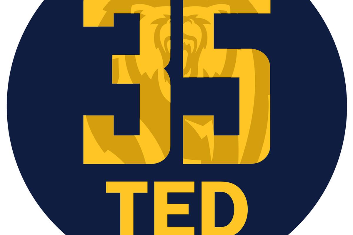 Ted Agu #35