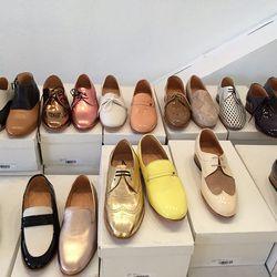 Dieppa Restrepo shoes