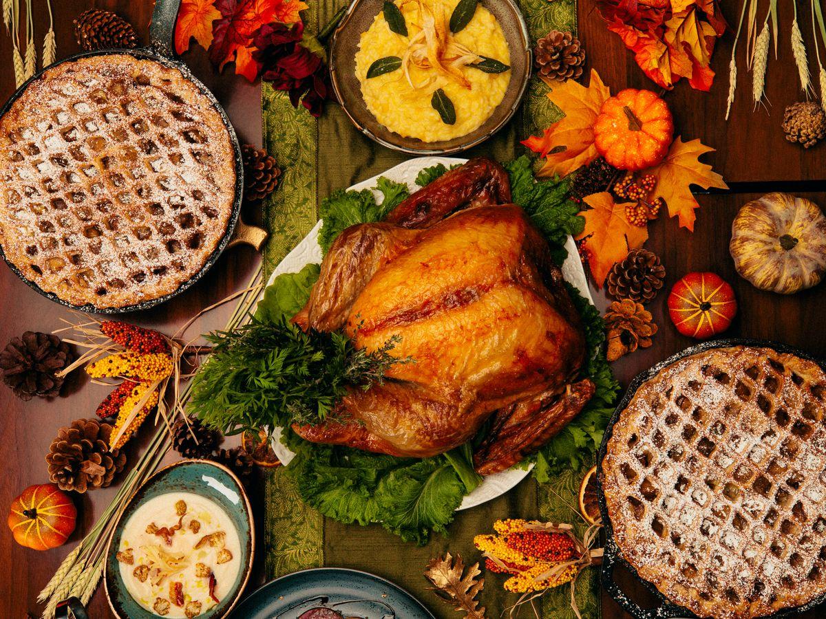 Where to dine on Thanksgiving at Las Vegas restaurants ...
