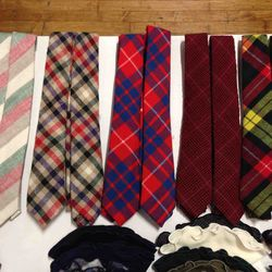 <strong>Alexander Olch</strong> Ties, $130