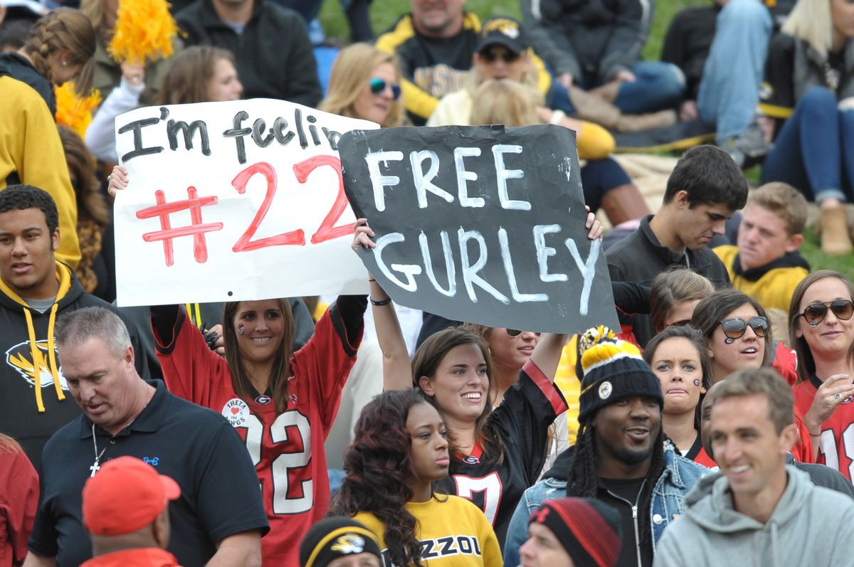 Gurley Sign