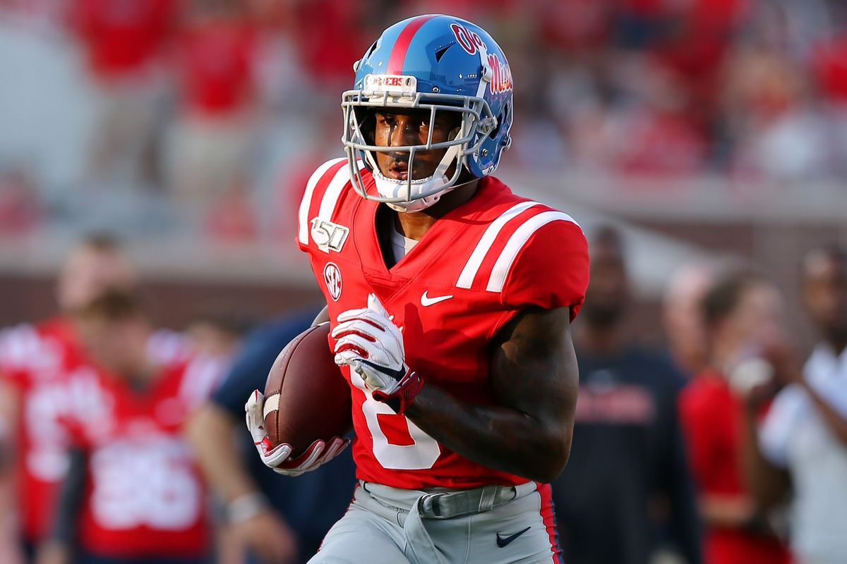 another chance 2bf10 86b08 Ole Miss vs. Southeastern Louisiana 2019: Time, TV channel ...