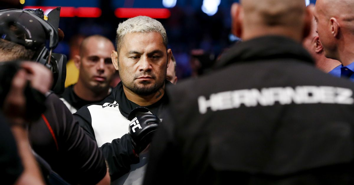 Mark Hunt appeal calls basis of dismissal of Brock Lesnar battery claims 'just wrong,' UFC complicit in wrongdoing