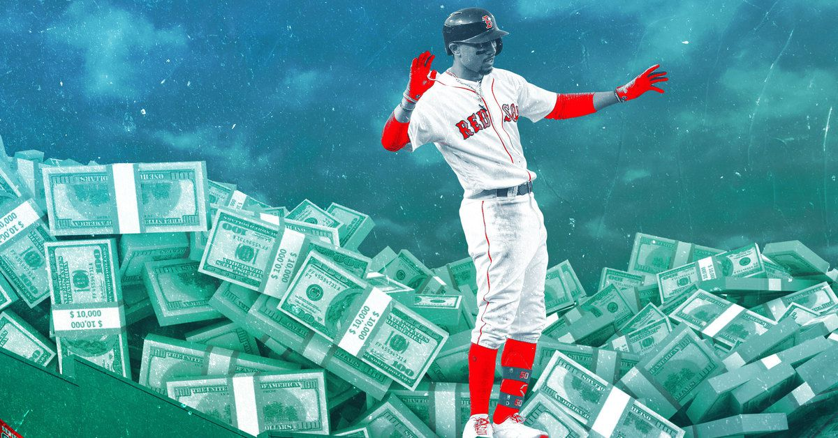 The Myths Behind Boston's Mookie Betts Trade Justification