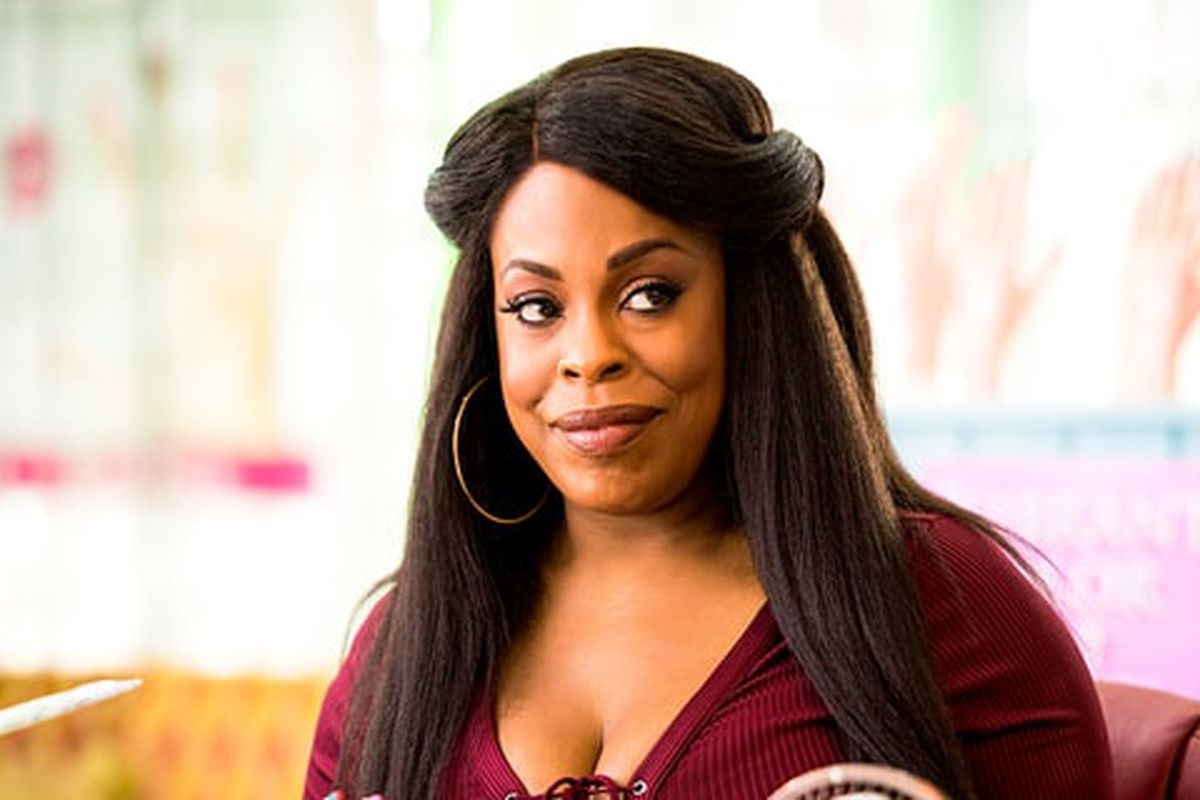 Black lesbian female comedians women