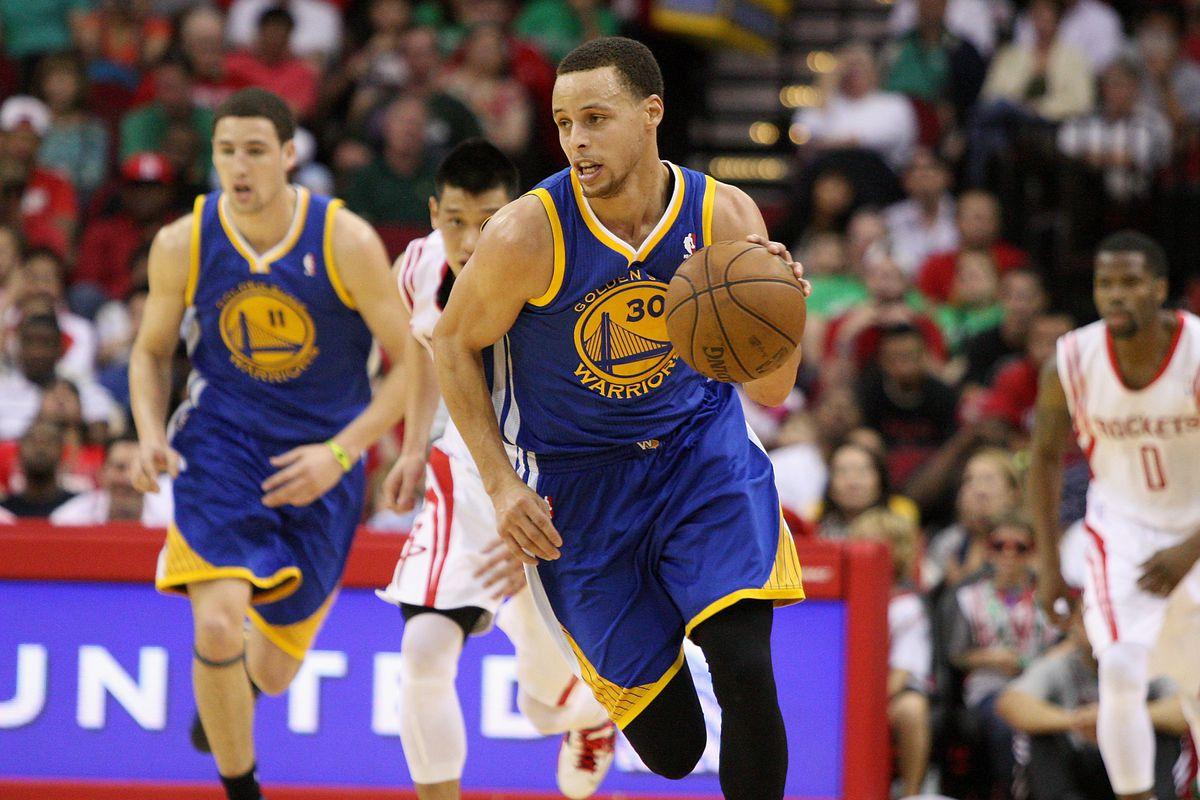 c4694e267 NBA scores  Stephen Curry