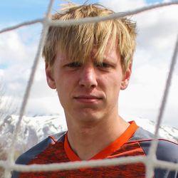 Nate Dodge, Skyridge
