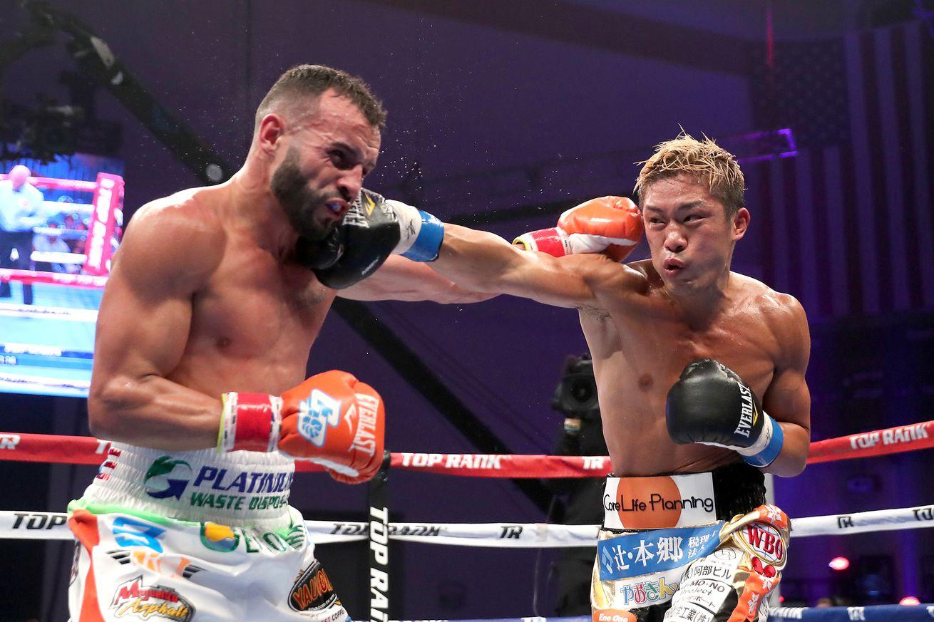 1006941186.jpg.0 - Roundup (May 25, 2019): Joshua-Ruiz undercard, weekend fights, more