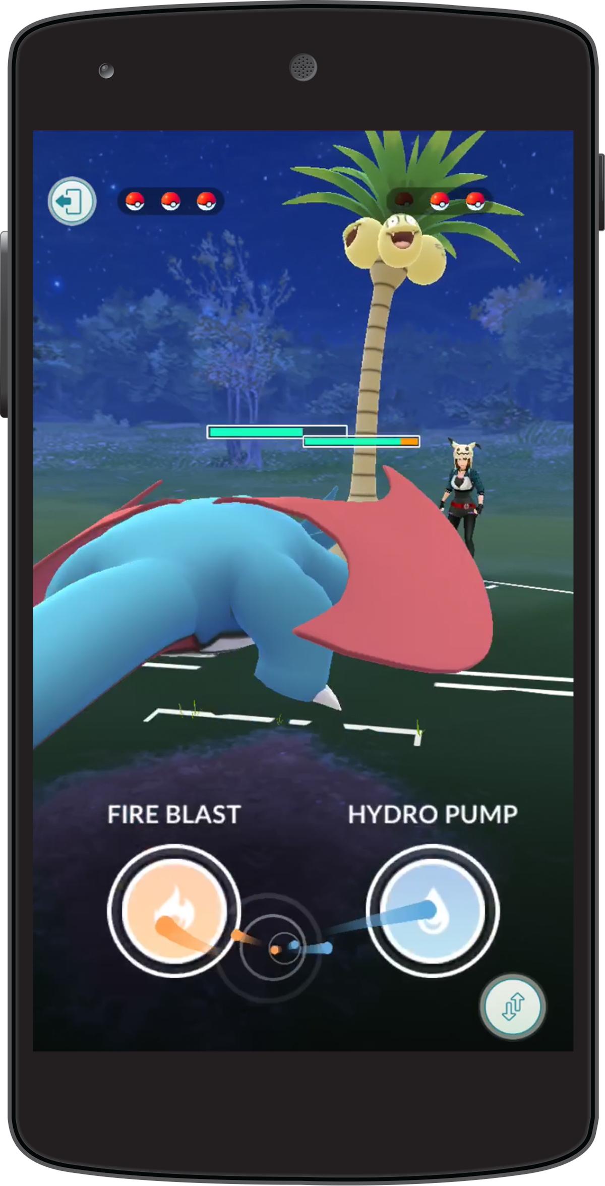 Pokémon Go trainer battles FAQ: local and online, leagues