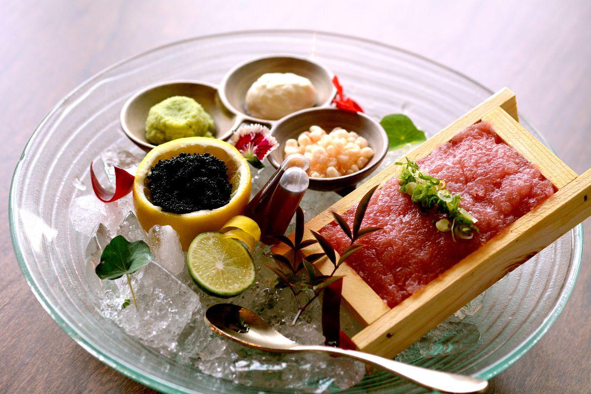 District M Sushi