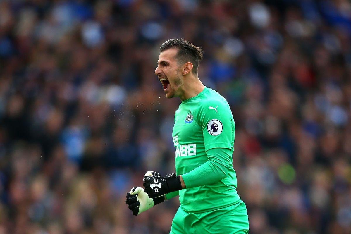 2018-2019 Season Review: Martin Dubravka - Coming Home Newcastle