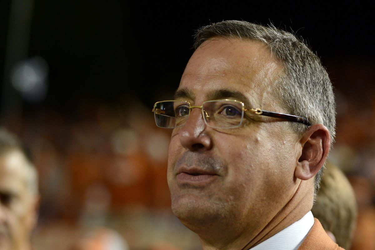 COLLEGE FOOTBALL: SEP 15 USC at Texas