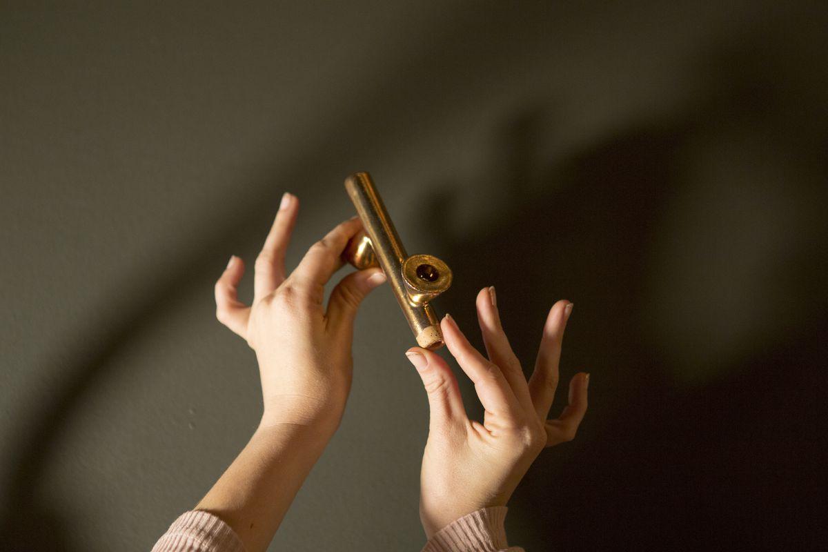 ben-medansky-gold-pipe